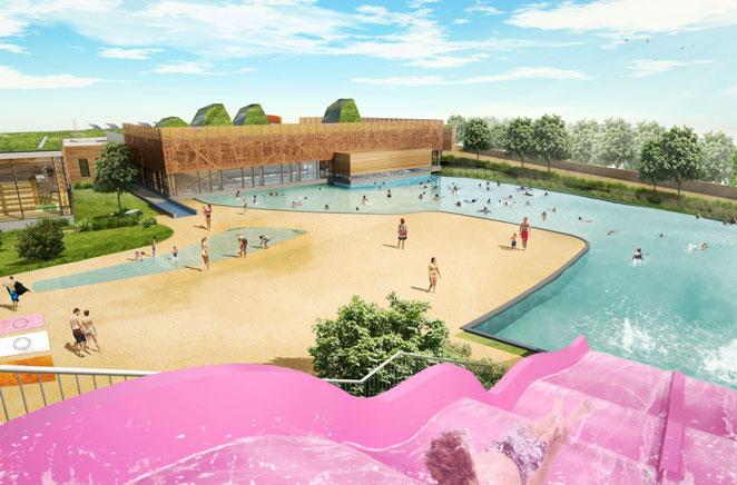 La piscine des murs p ches montreuil est ensemble for Piscine noisy le grand