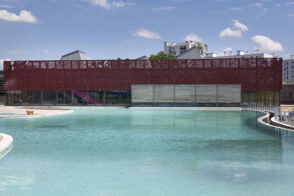 La piscine des murs p ches est ensemble - Tarif piscine naturelle ...