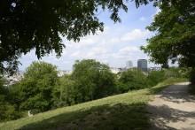 Parc des Beaumonts @Christel Jeanne
