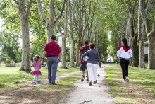Le Bois de Bondy. Photo Est Ensemble / Corinne Rozotte