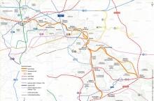 Carte Concertation Ligne Orange