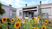 Maison de quartier, 100 rue Hoche, Montreuil