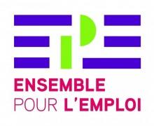 Logo Ensemble pour l'emploi