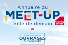 Meet-up Ville de demain