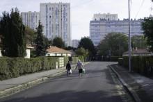 Quartier de Noisy-le-Sec