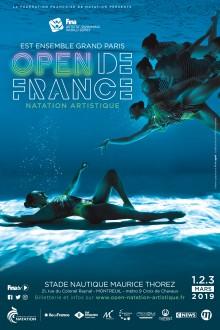 Visuel Open de France 2019
