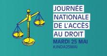 25 mai 2021 : journée nationale de l'accès au droit