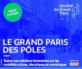 Le Grand Paris des pôles