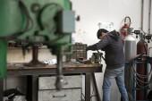 Développement économique - artisans d'art