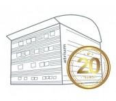 20 ans Atrium