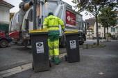Collecte des déchets - crédits : Est Ensemble / Gael Kerbaol