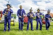 Fête des parcs 2019 aux Beaumonts - crédit : Est Ensemble / Hervé Boutet