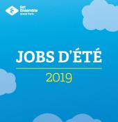 Jobs d'été