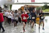 Top départ pour la 3ème édition de l'Ourcq'eee run ! Photos Est Ensemble / Gaël Kerbaol.