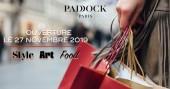 Paddock Paris