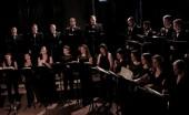 Concert An zukunft - Choeur de l'armée française