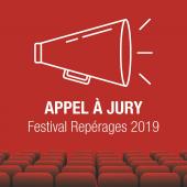Appel à Jury Repérages 2019
