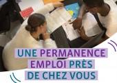 Ouverture d'une nouvelle permanence emploi à Bobigny