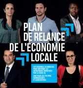 Plan de relance de l'économie locale