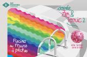 Soirée Zen & Tonic 2 - Piscine Murs à pêches