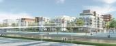 ZAC du Quartier durable de la Plaine de l'Ourcq à Noisy-le-sec