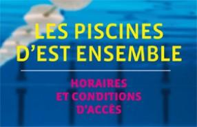 Piscine Edouard Herriot A Noisy Le Sec Est Ensemble