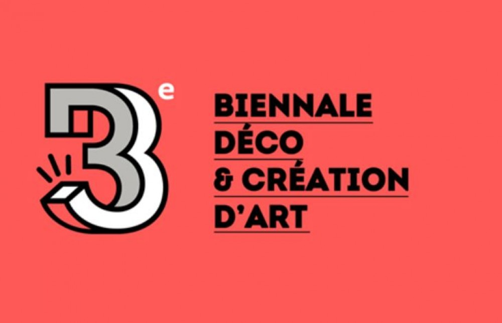 3e biennale d co cr ation d 39 art est ensemble for Biennale artisanat d art