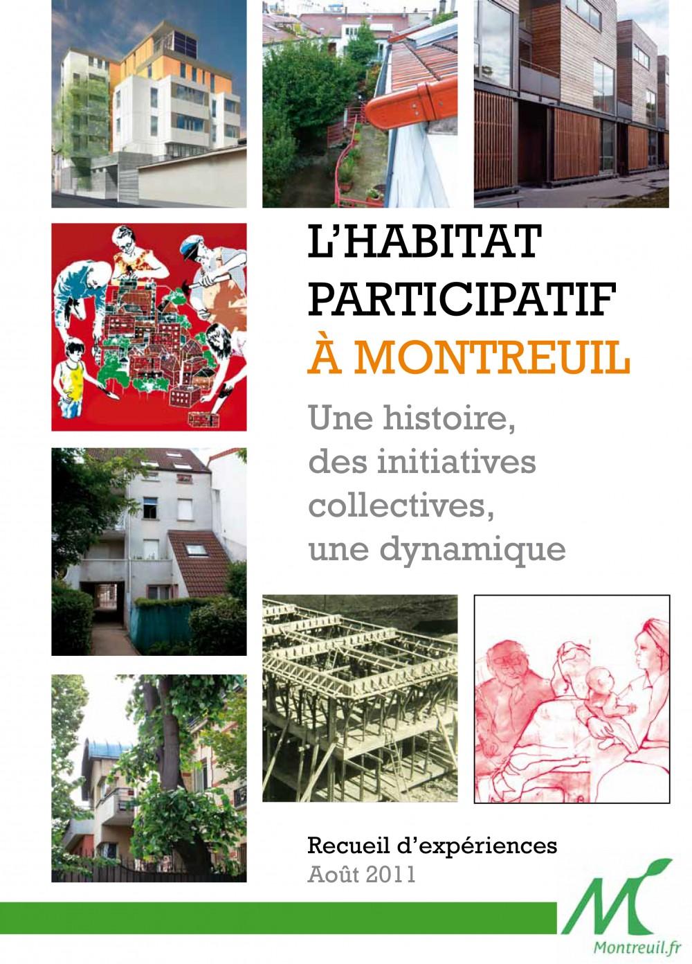 Journees portes ouvertes de l habitat participatif du 14 au 17 mai est ense - Loi alur habitat participatif ...