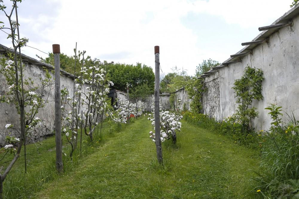 Les journ es europ ennes du patrimoine est ensemble est ensemble - Piscine des murs a peche ...