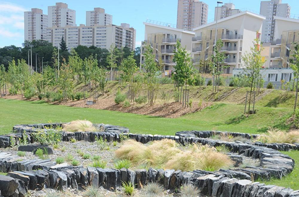 Appel volontaires pour les jardins familiaux est ensemble for Jardin familiaux
