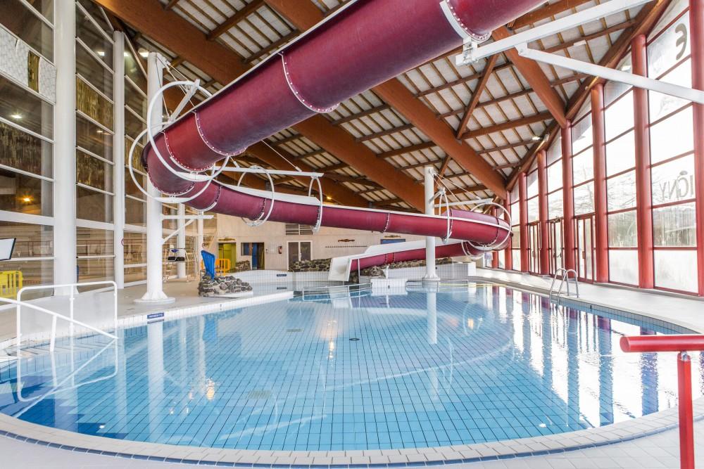 Fermeture temporaire des piscines d est ensemble pour for Piscine edouard pailleron