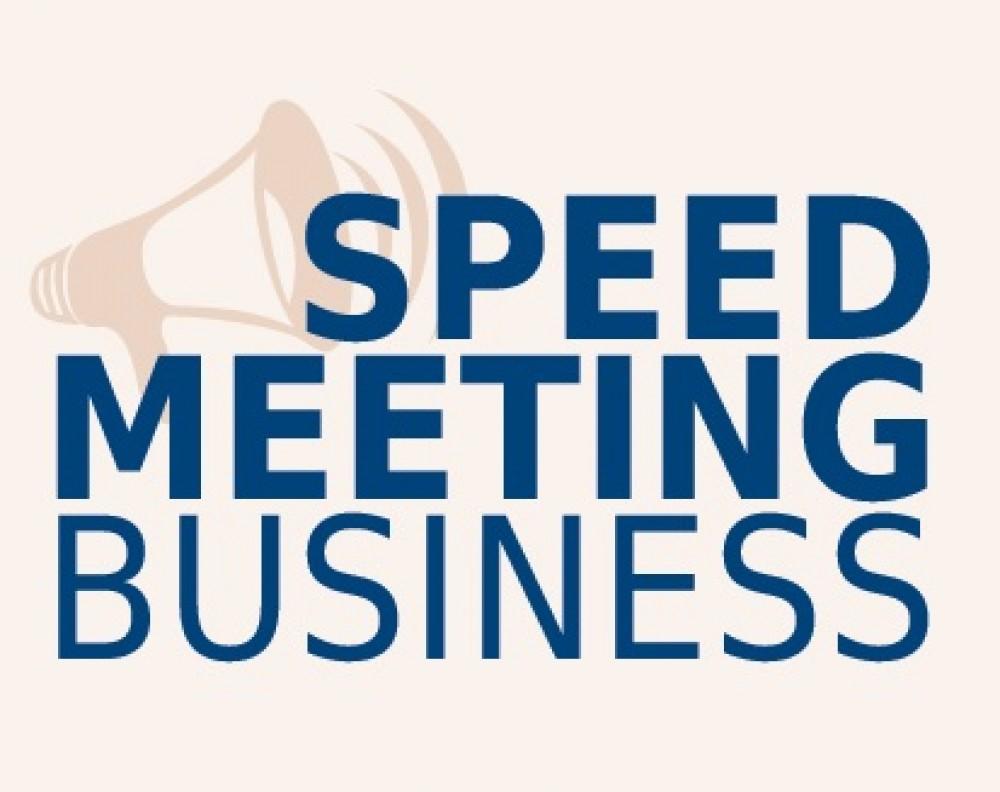 La Chambre De Commerce Et Du0027Industrie Départementale De Seine Saint Denis  Organise, Dans Ses Locaux, Son Speed Meeting Business, Le Lundi 6 Juin 2016  à ...